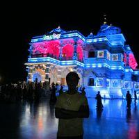 Prem Mandir 3/9 by Tripoto