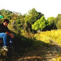 Kasauli Nature Walk 3/3 by Tripoto