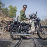 yogesh pilankar Travel Blogger