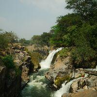 Hogenakkal Waterfalls 4/78 by Tripoto