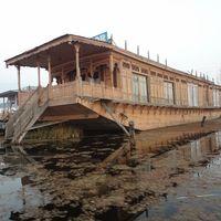 Nagin Lake 5/11 by Tripoto