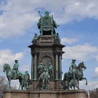 Wiener Staatsoper 3/4 by Tripoto