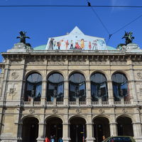 Wiener Staatsoper 4/4 by Tripoto