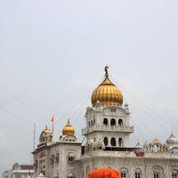 Gurudwara Bangla Sahib 5/17 by Tripoto