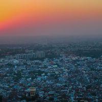 Pink City 3/21 by Tripoto