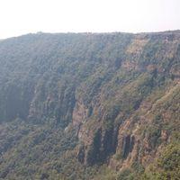 Nohsngithiang Falls 4/20 by Tripoto