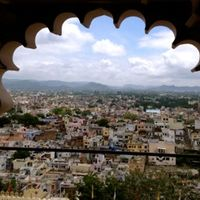 City Palace of Udaipur 2/152 by Tripoto