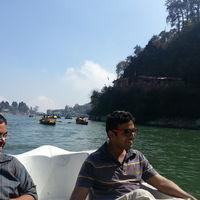 Nainital Lake 2/33 by Tripoto