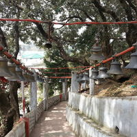 Golu Devta Temple 2/5 by Tripoto