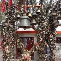 Golu Devta Temple 4/5 by Tripoto