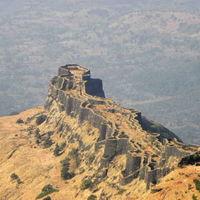 Rajgad Fort 2/5 by Tripoto