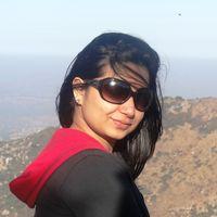 tamanna tripathy Travel Blogger