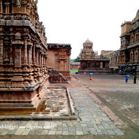 Brihadeeshwara Temple 5/13 by Tripoto