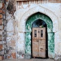 Ferozeshah Kotla Ground 2/3 by Tripoto