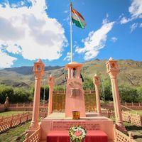 Kargil War Memorial 2/3 by Tripoto