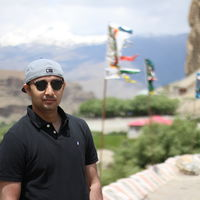 Saurov Nandy Travel Blogger
