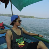 Saumil Sah Travel Blogger