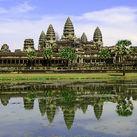 Angkor Wat 3/10 by Tripoto