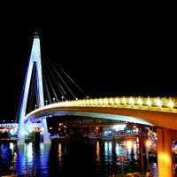 Tamsui Old Street 2/9 by Tripoto
