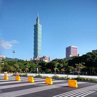 Taipei 101 3/7 by Tripoto