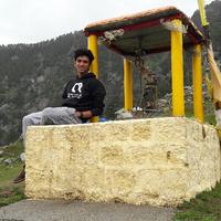 Vaibhav Chopra Travel Blogger