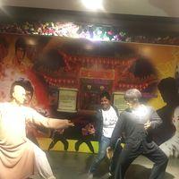Sunil's Celebrity Wax Museum 2/3 by Tripoto