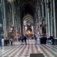St. Stephen's Cathedral 2/2 by Tripoto