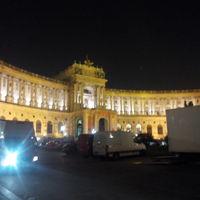 Hofburg Palace 2/3 by Tripoto