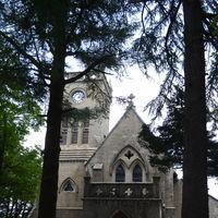 Christ Church Kasauli 2/6 by Tripoto
