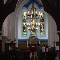 Christ Church Kasauli 3/6 by Tripoto
