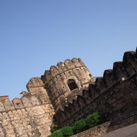 Jhansi Fort 4/8 by Tripoto