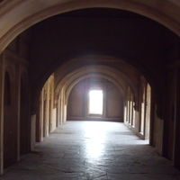 Jhansi Fort 5/8 by Tripoto