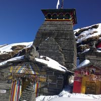 Tungnath Temple 3/131 by Tripoto