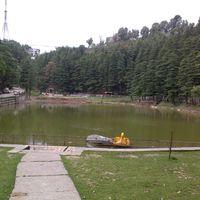 Dal Lake 3/25 by Tripoto