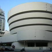 Solomon R. Guggenheim Museum 2/2 by Tripoto