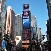 Times Square 2/71 by Tripoto