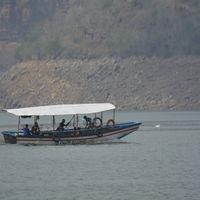 Srisailam Dam 5/7 by Tripoto