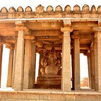 Sasivekalu Ganesha Temple 5/6 by Tripoto
