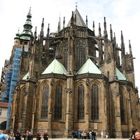 Prague Castle 3/25 by Tripoto
