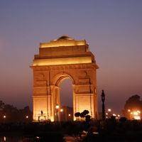 India Gate 2/65 by Tripoto