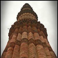 Qutub Minar 4/107 by Tripoto