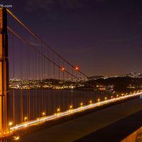 Golden Gate Bridge 3/20 by Tripoto