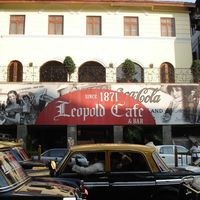 Leopold Cafe 5/6 by Tripoto