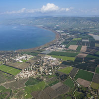 Sea of Galilee 4/4 by Tripoto