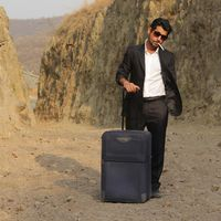 Prateek Dham Travel Blogger
