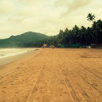 Agonda Beach 4/23 by Tripoto