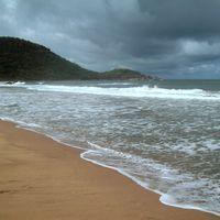 Agonda Beach 5/23 by Tripoto