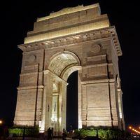 India Gate 3/29 by Tripoto