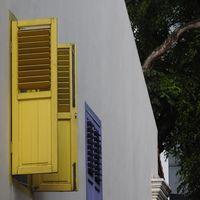 Haji Lane Singapore 3/34 by Tripoto