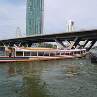 Chao Phraya River  2/17 by Tripoto